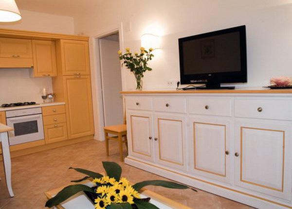Residence dei Margi - Messina - Bilocale